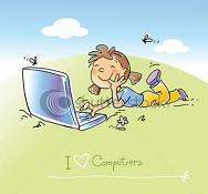 Recursos TIC para os máis pequenos